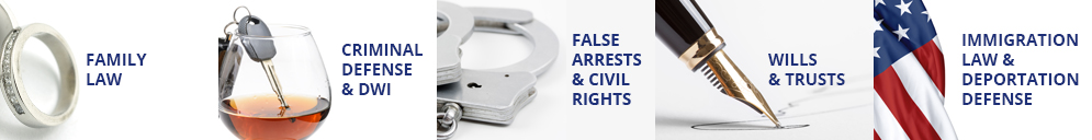 False Arrests & Civil Rights